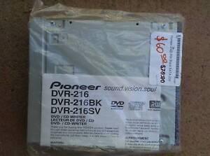 Pioneer DVR-216SV Driver UPDATE