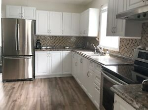 Nicely renovated 3 bathroom house for rent