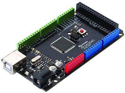Steren Arduino Mega 2560 Compatible Microcontroller Board