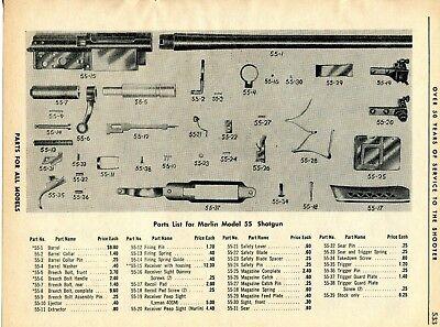 Advertits - Marlin Ad Model on marlin m9 parts schematic, benelli m1 super 90 schematic, marlin 795 rifle schematic,