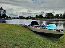 Kayak $800 Broadbeach Waters Gold Coast City Preview