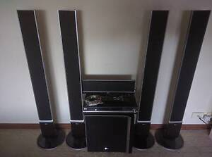LG Sound Surround System (HT902TB) Hayborough Victor Harbor Area Preview