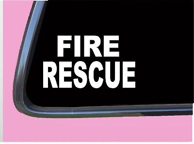Cheap Retro Home Decor Fire Rescue TP 618 Sticker 8
