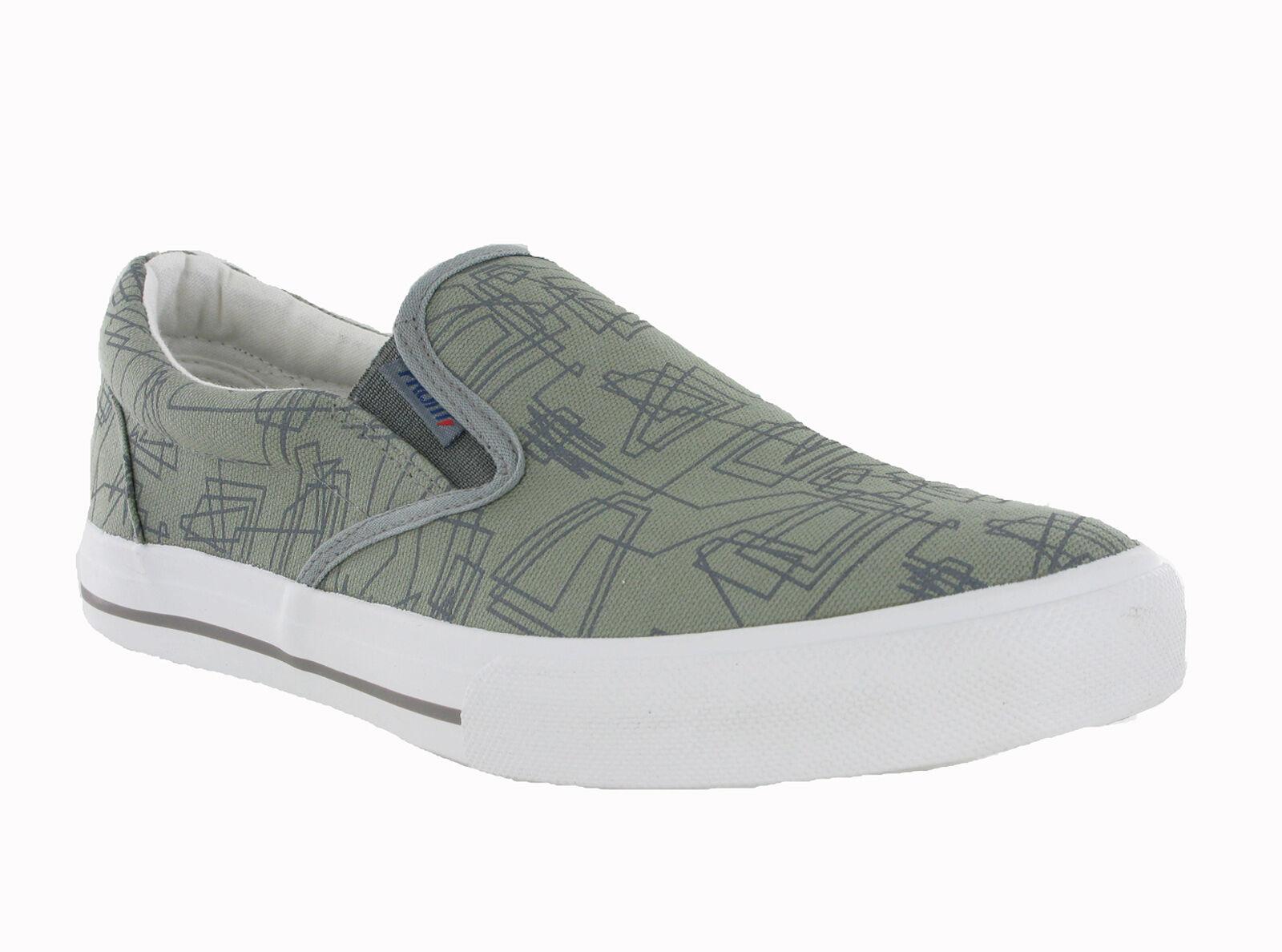 Détails sur Converse Skid Prise Toile Baskets Hommes Décontracté Chaussures