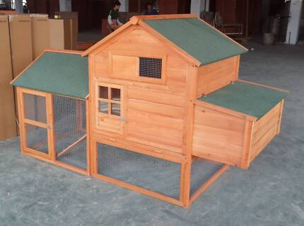Chicken chook hen house pen Coop Coops (WP005) Maddington Gosnells Area Preview