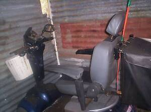 mobility scooter Durong South Burnett Area Preview
