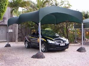 Transportable Shade Sheds in Singleton, NSW Singleton Singleton Area Preview