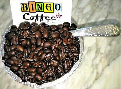 BINGO Single-Origin ORGANIC Coffee (Mexico Natural Decaf)