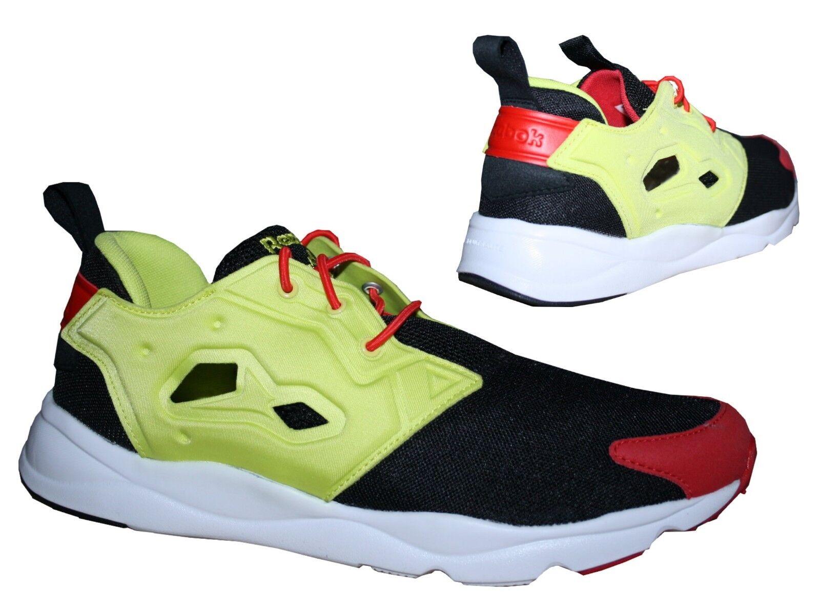 Reebok FuryLite Herren Sneaker Classic Sportschuhe Turnschuhe Fitness Schuhe