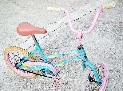 Junior Girl bike by  Murray style Crystal Bay