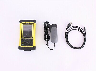 Trimble Nomad Tds Data Collector W Lm80