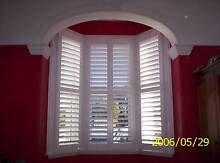 CUSTOM MADE NORMAN PLANTATION SHUTTERS ON SALE SYDNEY REGION Marrickville Marrickville Area Preview