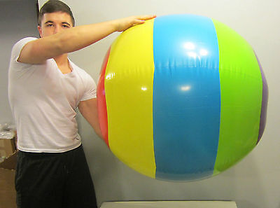 Giant Beach Ball (1 NEW JUMBO 48