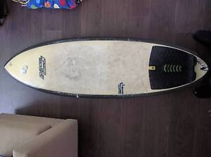 Hypto Krypto  5'10, 20 1/4, 2 5/8,33.79 litters Manly Manly Area Preview