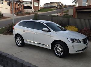 2014 Volvo XC60 T5 Luxury Launceston Launceston Area Preview