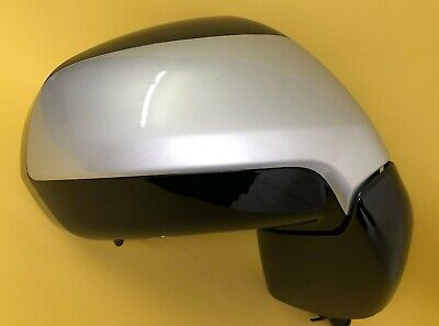 CITROEN C3 PICASSO 2009-2017 DOOR WING MIRROR ELECTRIC HEATED TS DRIVER SIDE NEW