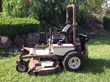 """New 35 hp 61"""" Zero Turn mower – at a ridiculously low price. Archerfield Brisbane South West Preview"""