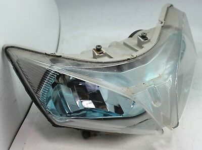 2007 Yamaha RS Vector Headlight with Case FREE SHIPPING
