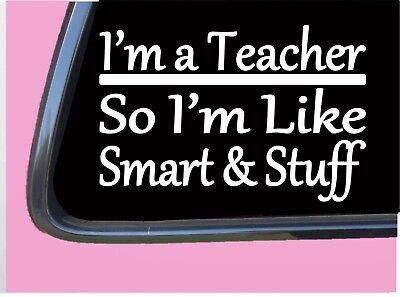 Teacher Stuff (Teacher Smart Stuff TP 313 Sticker 8