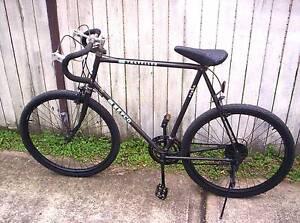 No 5 > Big Boys Bike Lakemba Canterbury Area Preview