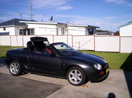 For Sale MGF