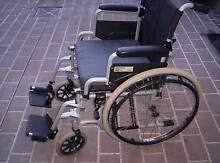 Wheel Chair Mooloolaba Maroochydore Area Preview