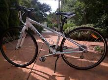 Cannondale Quick 5 Women's bike 2015 model - Almost Brand New Ringwood Maroondah Area Preview