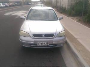 ASTRA 2004 AUTO. LOW KMS $2650 Mile End South West Torrens Area Preview