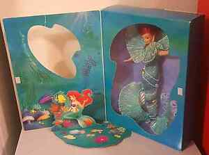 The Little Mermaid Ariel Collectors Doll Busselton Busselton Area Preview