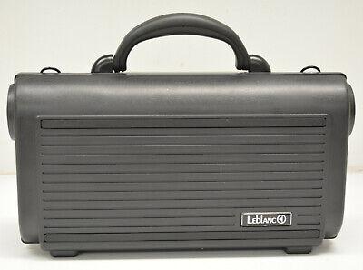 Leblanc 2200V Ligature Bb Clarinet Vito Melodia Nickel Plate