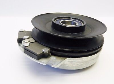 Warner 5219134 TG2000 Electric PTO Clutch For Craftsman, Poulan Husqvarna 174367