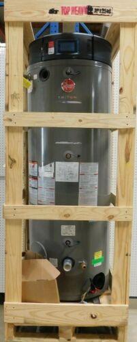 100 Gal. Rheem Triton GHE100SU-200A Gas Commercial Water Heater 199,000 BTUh
