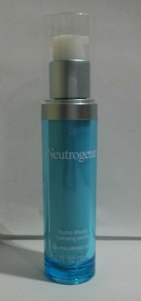 Neutrogena Hydro Boost Hydrating Hyaluronic Acid Serum, 1 fl