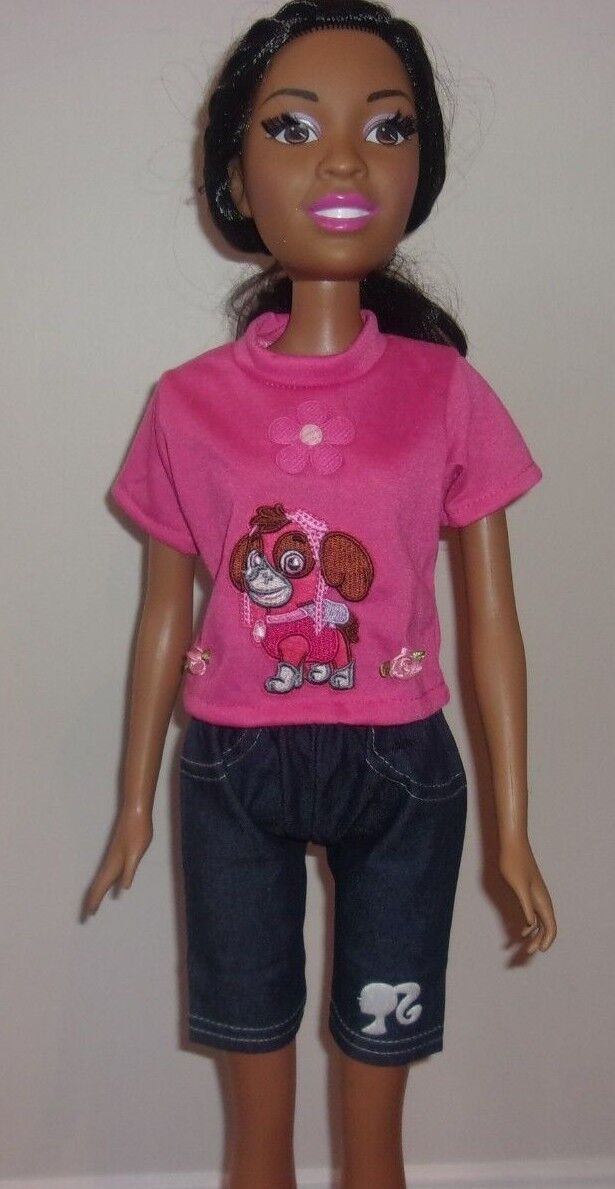 Clothing Accessories For 28 Best Fashion Friends Barbie Dolls - $20.00