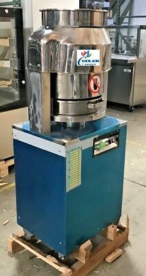 New Hydraulic Dough Divider Cutter Automatic 36 Pieces Model Hd36