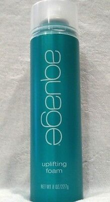 Style Root Lifter - Aquage Uplifting Foam 8.oz Maximum Root Lifter Weightless Long-Lasting style