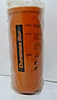 Donaldson P165675 Hydraulic Filter Spin On Duramax For Caterpillar 1261817