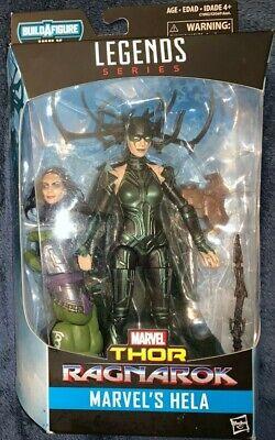 Marvel Legends Series - Marvel's Hela - Thor Ragnarok - NIB