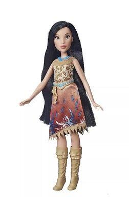 Disney Princess Royal Shimmer Pocahontas Doll](Pocahontas Kids)