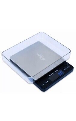 Weighmax W-7800 Digital Pocket Scale 30000x 0.1g