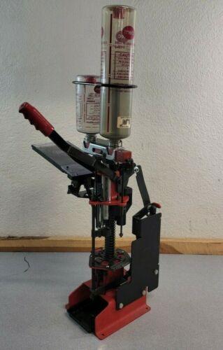MEC 9000G - 12ga- 12 Gauge Reloader - Progressive