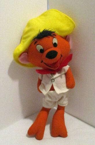 Vintage Speedy Gonzales Doll, 1971