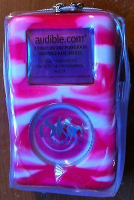 iSkin eVo2 Case for 4th Gen iPod 20GB 30GB DIVA PINK ()
