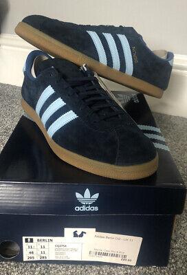 Adidas Berlin size 11 not Koln, Dublin, Manchester, Amsterdam, Malmo Liverpool.