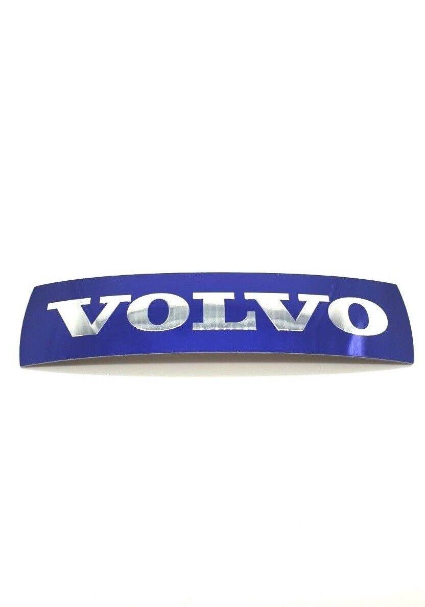 Volvo Emblem Logo Zeichen Kühler V40 V50 V60 V70 XC70 XC90 C30 C70 S40 S60 S80
