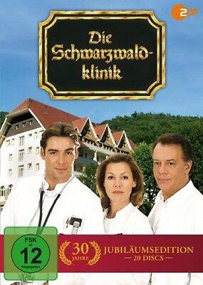 Die Schwarzwaldklinik Box - Die komplette Serie - NEU OVP - 20 DVDs Komplettbox