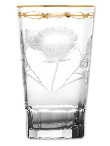 Moser Crystal PAULA Highball Glass(s)