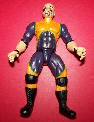 WWF Wrestling figure : 1997 Jakks : HeadBanger