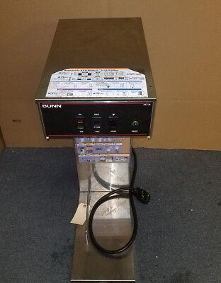 Bunn Ic3 Iced Coffee Maker Brewer Machine Commercial Restaurant Ice Tea Ic 3
