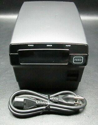 Bixolon Pr10490 Usb Thermal Receipt Printer Pos Srp-f310cognsu W Power Cable